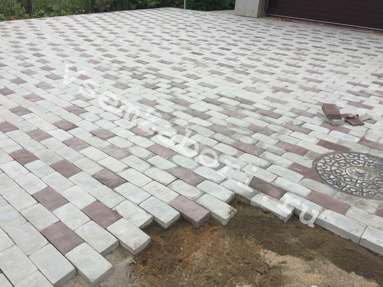 Купить тротуарную плитку для дачи недорого: высокое качество ... | 960x1280